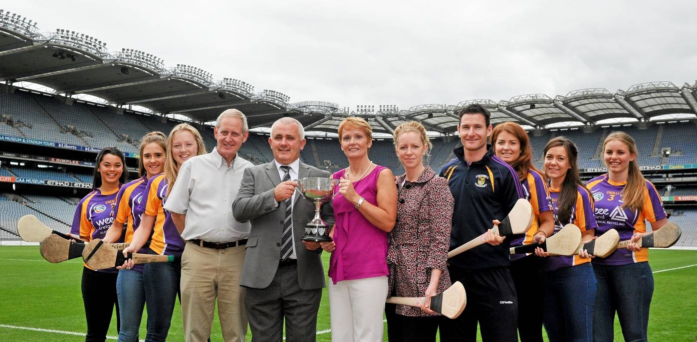 SE SYSTEMS KILMACUD CROKES ALL IRELAND 7s